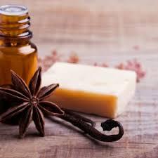 Vanilla Chai Infused Body Oil