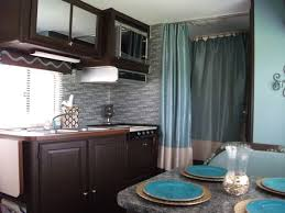 Motor Home Remodeling Ideas