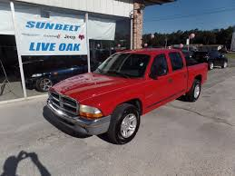 2001 Used Dodge Dakota For Sale Live Oak FL | VIN:1B7HL2AN31S274038 |