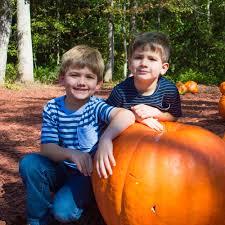 Burts Pumpkin Farm 2015 by The Wrenn Family Pumpkin Carving Contest Pictures