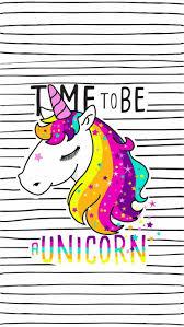 Hora De Ser Un Unicornio