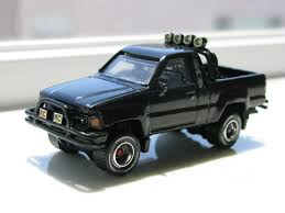 Mattel Hot Wheels Matchbox 1:64 Scale Custom Toyota 4x4 Pickup ... Smoke 02017 Dodge Ram 1500 2500 3500 Headlightsled Tail Rare Matchbox Utility Truck Flashlight Ebay Custom 1967 Chevy Truck From Fast And Furious Is Up For Sale Camper Top Steve Mcqueens 1941 Pickup Sale On Motors Chevrolet C10 Is Auction 1952 Like Apache Cars Trucks Buy Of The Week 1976 Gmc Brothers Classic 1937 Ford Walkaround Tour Auction Youtube Bangshiftcom Ebay Find This 1987 1ton Flatbed So Awesome 1992 F250 4x4 Work For Before Video