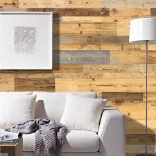 wandverkleidung altholz kiefer p150 wandpaneele kaufen
