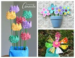 Craft Projects Using Recycled Materials We