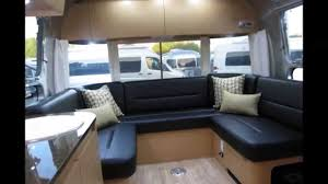 100 Airstream Flying Cloud 19 For Sale 26U 2016 Front Dinette Travel Trailer