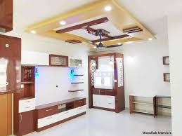 Home Interior Work Sri Lakshmi Narasimha Home Interior Wood Work Bannerghatta