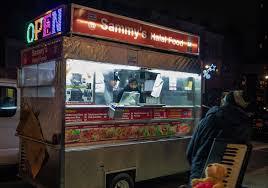 100 Halal Truck Pakistani Food Vendor Serves Halal To New Yorkers Pakistan