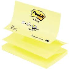 comment mettre des post it sur le bureau windows 7 recharge post it z note 76x127mm jaune bloc de 100 feuilles post