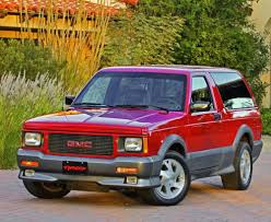 Two Out Of Three Ain't Bad - 1993 GMC Typhoon - GMC's - Hemmings ... Gmc Typhoon Sportmachines Shop Truck Sportmachisnet Onebad4cyl 1993 Specs Photos Modification Info At 1992 City Pa East 11 Motorcycle Exchange Llc Image Result For Gmc Typhoon Collection Pinterest The Is A Future Classic Youtube T88 Indy 2012 With Z34 Lumina Hood Vents 21993 Kamaz Armored Truck Stock Photo Royalty Free Street News And Opinion Motor1com Artstation Kamaz Egor Demin Ls1 Engine Upgrade Gm Hightech Performance