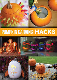 Easy Shark Pumpkin Carving by Carving Pumpkin Peeinn Com