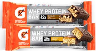 FREE Gatorade Protein Bar At Kroger