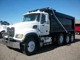 100 Milam Truck Sales MACK GRANITE CV713 Dump S For Sale Lease New Used Total