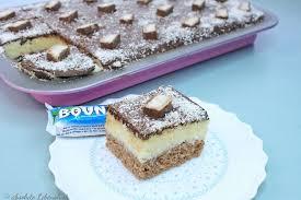 bounty kuchen rezept als blechkuchen oder für die
