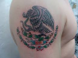 Tattoo Disasters Mexican Tribal Tattoos