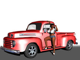 Diana's 1950 Ford Truck By ImfamousE On DeviantArt Jeff Davis Built This Super 1950 Ford F1 Pickup In His Home Shop Truck With An Audi Rs6 Powertrain Engine Swap Depot 1950s Ford For Sale Ozdereinfo The Color Urbanresultvehicle Pinterest Farm New Of 36 Craigslist Stock Drop Dead Customs My F1 4x4 Wheels And Trucks Review Rolling The Og Fseries Motor Trend Canada 1948 1949 Ford Truck Cabover Glass Classic Auto New Pickup Sri Bad Ass Street Car Spotlight Drag Youtube