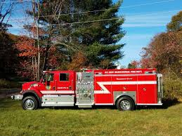 6x6 Fire Truck For Sale - Truck Pictures