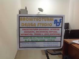 100 Architectural Design Office Studio Jawahar Park Commercial Architects In