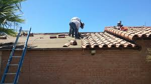 what is the cost of a new roof castile roofing