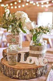 Rustic Decorations Wedding Reception For Sale