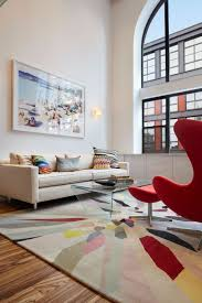 100 Mundi Design Colourful And LightFilled Apartment In Manhattan By Axis