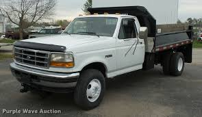 1997 Ford F450 Super Duty Dump Truck | Item L4458 | SOLD! No... 2017 Ford F450 Dump Trucks In Arizona For Sale Used On Ford 15 Ton Dump Truck New York 2000 Oxford White Super Duty Xl Crew Cab Truck 2008 Xlsd 9 Truck Cassone Sales Archives Page Of And Equipment Advanced Ford For 50 1999 Trk Burleson Tx Equipmenttradercom Why Are Commercial Grade F550 Or Ram 5500 Rated Lower On Power 1994 Dump Item Dd0171 Sold O 1997 L4458 No