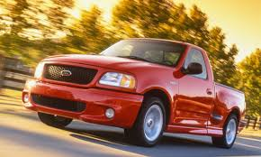 Ford's Next Surprise: The 2018 F-150 Lightning - Ford-Trucks.com Used 2004 Ford F150 Svt Lightning Rwd Truck For Sale 36165 Lightning The Supercharged Work Youtube Review Powerful Sketchy Sleeper 1993 Force Of Nature Muscle Mustang Fast Fords Gateway Classic Cars At 13950 Are You Ready This Custom 2001 Tommys Car Blog Filefordf150svtlightningjpg Wikimedia Commons Svt Street Trucks Pinterest Got Too Fat For To Build Another 2002 2014 Truckin Thrdown Competitors