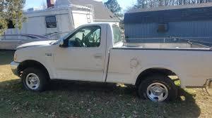 100 1999 Ford Truck F150 Questions F150 46L 4x4 Triton Transmission