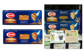 Publix Christmas Trees 2014 by Moneymaker Barilla Whole Grain Pasta At Publix The Krazy Coupon