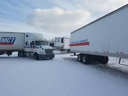 100 Mct Trucking Adrian Hughlett Shuttle Driver All Metals LinkedIn