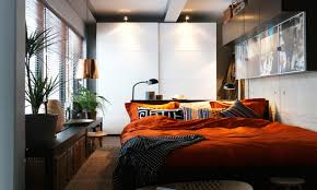 Small Bedroom Ideas with Full Bed HomeStyleDiary