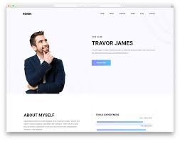 17 Free Bootstrap HTML Resume Templates For Personal CV ... Atsfriendly High School Resume Template 6 Launchpoint 68 Free Html Jribescom Awesome Clean And Stylish Html Cv Designs Blog Of The Personal Pages Cv Templates Best Htmlcss Collection Letter Border New Meraki One Page Ekiz Biz Css Download 25 Popular Website 2019 Colorlib 31 Html5 For Portfolios 14 17 Bootstrap For