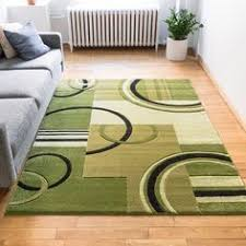 ultra soft 4 5 cm thick indoor morden area rugs pads new arrival