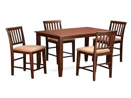 Overstock Dining Room Chairs Clearance Pub Tables And Chair Sets