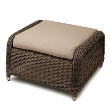 Patio Cushion Slipcovers Walmart by Outdoor Ottoman Table Walmart Cushions Round Replacement Cushion