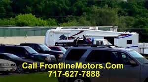 Best Bucket Trucks For Sale In Pa - YouTube