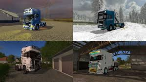 SCANIA TRUCKS PACK V1.0 FS17 - Farming Simulator 17 Mod / FS 2017 Mod Vilkik Scania R 420 4x2 Manual Retarder Hydraulik Euro 5 Pardavimas Denmark Acquires Scania Trucks With Armoured Cabins By Centigon Tuning Ideas Design Pating Custom Trucks Photo Dujovei Sunkveimi P94260 Gas Tank 191 M3 New Delaney Commercials Introduces New Truck Range Group S730 T Tractor Truck 2017 3d Model Hum3d Rc Special Fantastic In Action Youtube Keeping The Load Safe On Road S5806x24 Box Body Price 156550 Year Of Wsi Models Manufacturer Scale Models 150 And 187