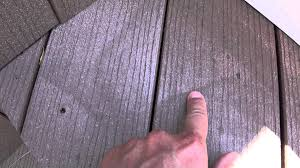 archadeck timbertech deck porch product mold warning decking