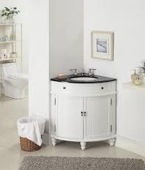 L Shaped Bathroom Vanity Unit by Corner Bathroom Vanity Units For Your Bath Storage Solution