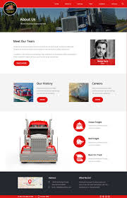 Masculine, Upmarket, Trucking Company Web Design For Internet ... Why Millennials Should Start Considering Truck Driving Trucking Along With Big Data And The Iot How Much Does It Cost To Start A Company Trucking Industry Internet Marketing Video Services Worldwide Youtube Masculine Upmarket Web Design For Internet Blockchain In Alliance Seeks Revolutionize Transport Redding Ca Cpa Truckers Companies Dh Scott Donald Trumps Truck Time Was Tailor Made Twitter Inverse Best Free Load Boards The Ultimate Guide Drivers