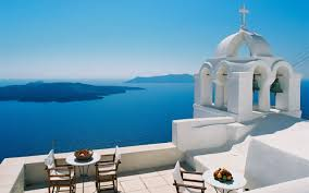 100 Santorini Grace Hotel Greece The Best Greek Island Hotels Telegraph Travel
