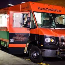 Posto Mobile - Boston Food Trucks - Roaming Hunger