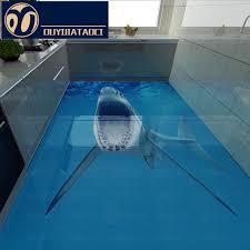 best quality 3d floor tiles bathroom shark ceramic tile 3d kitchen