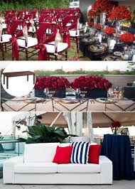 Wedding Decor Blue And Red Decorations Theme Ideas 2018 Tips