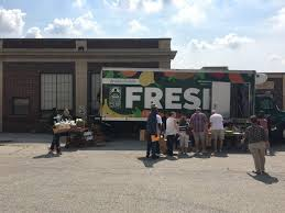 Uniting Fresh Food And Clinical Care: FRESH Truck At Oak Forest ... Aztec Daves Food Truck On Twitter Come And Get It Fam We Are Smokin Chokin Chowing With The King Chicago Foods Festival Location Change Youtube Hri Home Run Inn Pizza Columbus Pin By Sarah Buchan Food Truck Inspo Pinterest Truck La Cocinita Venezuelan Graduating From To Evanston Trucks Bump Business In Reality Check Ccession Nation The Happy Lobster Roaming Hunger Gapers Block Drivethru Food Industry Dealt A Blow