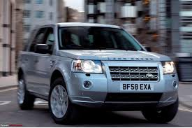 land rover freelander model range 2011 land rover freelander 2 facelift images leaked team bhp