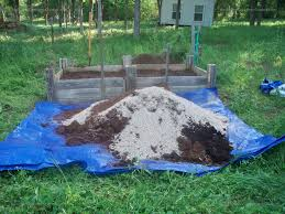 Raised Bed Soil Calculator by Raised Garden Beds And Square Foot Gardening U2013 Gentleman Farmer
