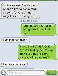 I Shower With My Dad by My Friend And I Doing U0027alternate U0027 Sexting Album On Imgur
