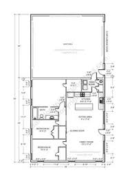 Simple Pole Barn House Floor Plans by Extraordinary Pole Shed House Plans Images Best Inspiration Home
