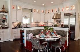 Dazzling Design Ideas Retro Kitchen Decor Exquisite Kitchens That Spice Up Your Home