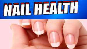 Cyanotic Nail Beds by What Your Nails Reveal About Your Health Youtube